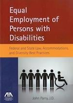 Equal Employment of Persons With Disabilities