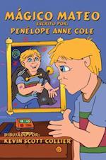 Magico Mateo af Penelope Anne Cole
