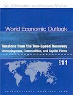 World Economic Outlook af International Monetary Fund, IMF Staff