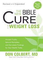 The New Bible Cure for Weight Loss af Don Colbert