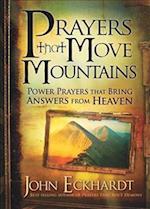Prayers That Move Mountains af John Eckhardt