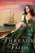 Threads of Faith af Andrea Boeshaar