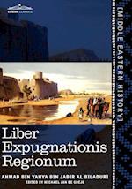 Liber Expugnationis Regionum af Michael Jan De Goeje, Ahmad Bin Yahya Bin Jabir Al Biladuri