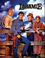 Laramie (Dell Comics Reprint)