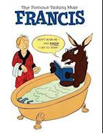 Francis, the Famous Talking Mule (Dell Comic Reprint)