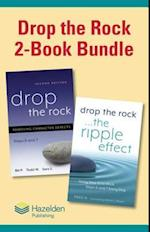 Drop the Rock: 2-Book Bundle af Fred H., Bill P.