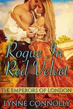 Rogue in Red Velvet af Lynne Connolly