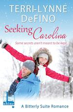 Seeking Carolina af Terri-lynne Defino