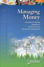 Managing Money (The 21st Century Lifeskills Handbooks)