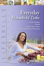 Everyday Household Tasks (The 21st Century Lifeskills Handbook)