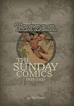 Edgar Rice Burroughs' Tarzan 1 (Edgar Rice Burroughs Tarzan)