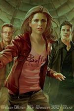 Buffy the Vampire Slayer Season 8 4 af Brad Meltzer
