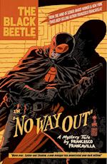 The Black Beetle 1 af Francesco Francavilla