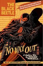 The Black Beetle Volume 1 af Francesco Francavilla