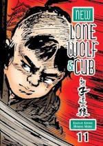 New Lone Wolf & Cub 11 (New Lone Wolf and Cub)