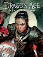 Dragon Age: The World Of Thedas Volume 2 af Various