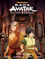 Avatar - the Last Airbender (Avatar: The Last Airbender)