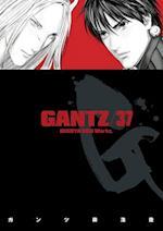 Gantz, Volume 37 af Hiroya Oku