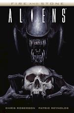 Aliens af Chris Roberson