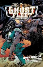 The Ghost Fleet, Volume 2 af Various, Donny Cates