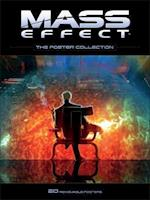 Mass Effect - The Poster Collection