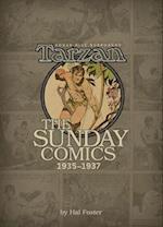 Edgar Rice Burroughs' Tarzan af Edgar Rice Burroughs