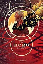 The Hero 2 af David Rubin