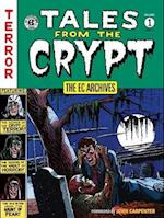 Tales From The Crypt 1 af John Carpenter