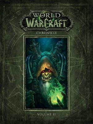 World of Warcraft Chronicle af Blizzaard Entertainment
