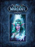 World of Warcraft Chronicle (nr. 3)
