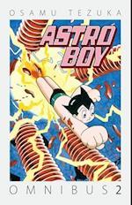 Astro Boy Omnibus 2 (Astro Boy)