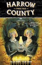Harrow County 2 (Harrow County)