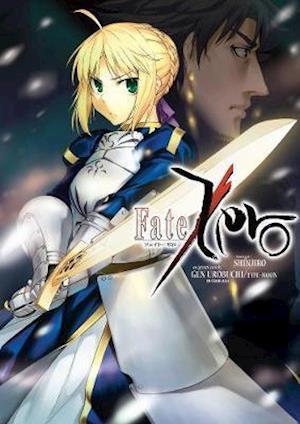 Fate/Zero Volume 1
