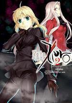 Fate / Zero Volume 2 af Gen Urobuchi