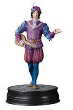 Witcher 3 Wild Hunt Figure Dandelion