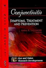 Conjunctivitis (Eye and Vision Research Developments)