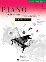 Piano Adventures, Level 1, Christmas Book