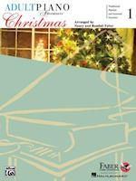 Christmas for All Time (Adult Piano Adventures)