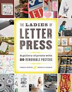 Ladies of Letter Press