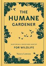 The Nurturing a Backyard Habitat for Wildlife