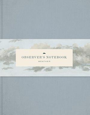 Ukendt format Observer's Notebook af Princeton Architectural Press