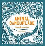 Animal Camouflage af Sarah Dennis