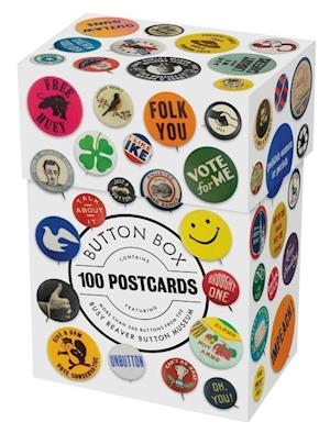 Button Box Postcards