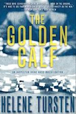 The Golden Calf (Inspector Irene Huss Investigation, nr. 5)