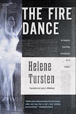 Fire Dance (An Irene Huss Investigation)
