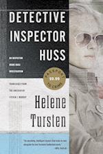 Detective Inspector Huss (Inspector Irene Huss Investigation, nr. 1)