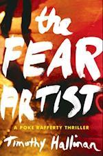 Fear Artist af Timothy Hallinan