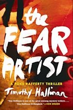 The Fear Artist af Timothy Hallinan