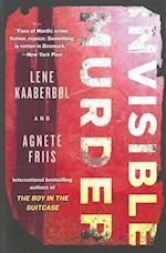 Invisible Murder (PB) - (2) Nina Borg (Nina Borg, nr. 2)