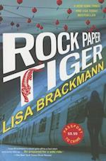 Rock Paper Tiger (Ellie McEnroe Novel, nr. 1)